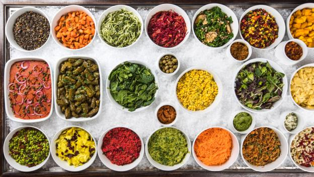 Vegetarian+Restaurant+Review