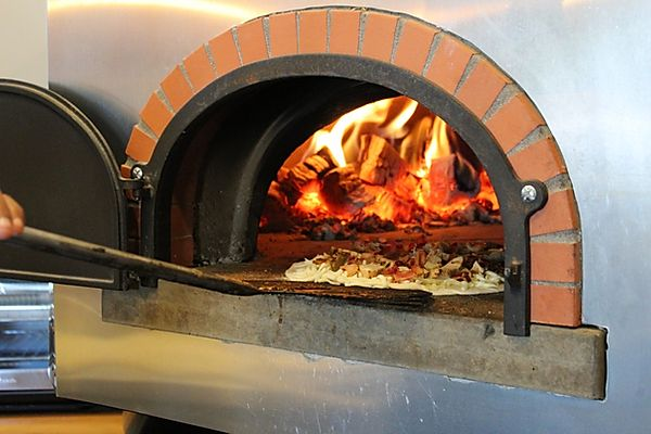 The Best Pizza Joints in The Woodlands