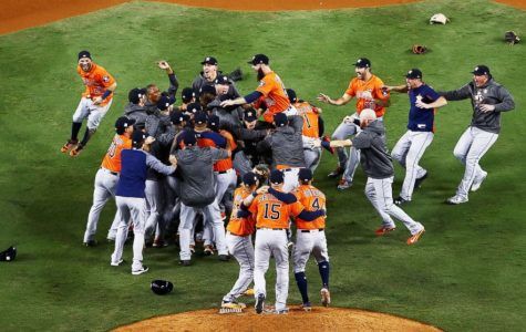 Will the Astros Be Able To Recover This Season?