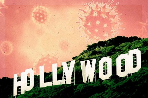 How is the Coronavirus Affecting the Entertainment Industry?