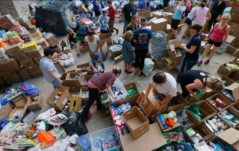 Hurricane Laura Relief Efforts