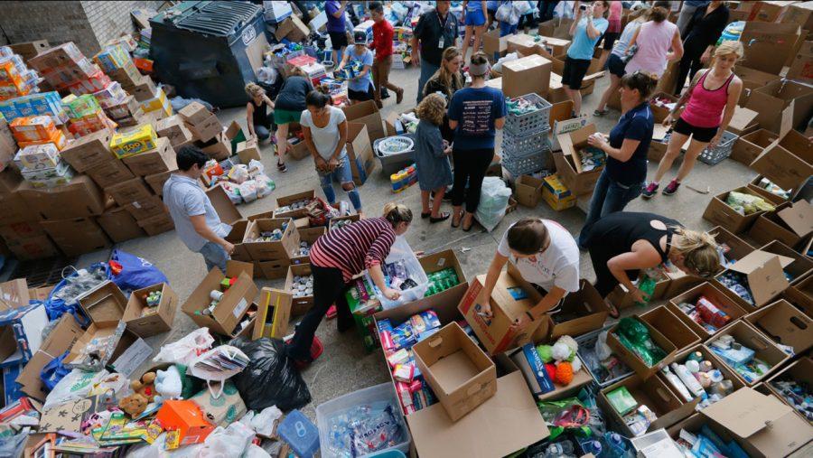 Hurricane+Laura+Relief+Efforts