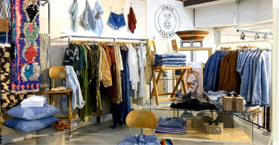 Building Your Vintage and Sustainable Wardrobe