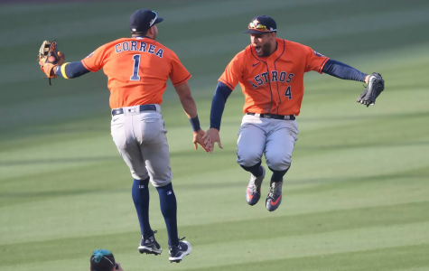 Astros 2020 Season Review and What's Ahead