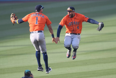 Astros 2020 Season Review and What