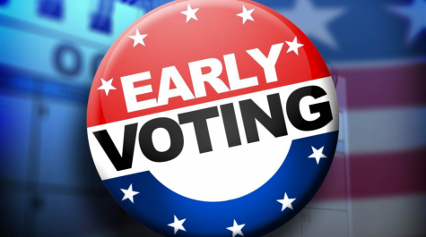 Early Voting Breaks Records Around the Country