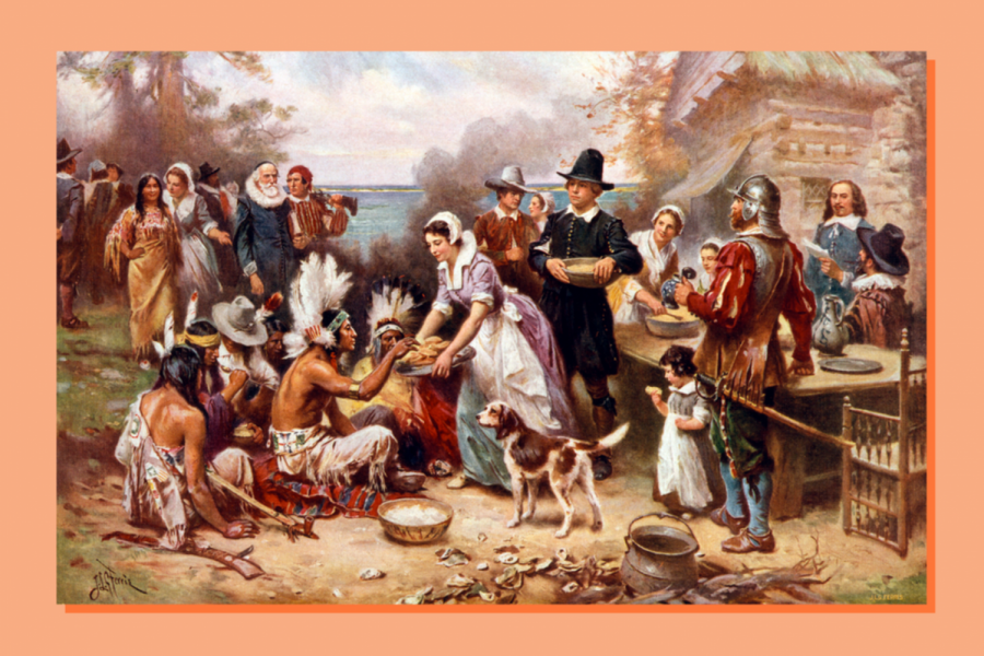 Debunking+Thanksgiving+Myths