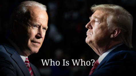 Who Is Who?