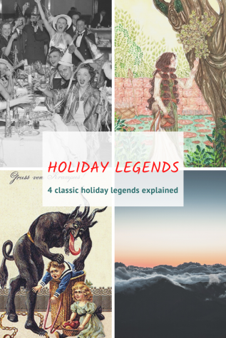 Holiday Legends