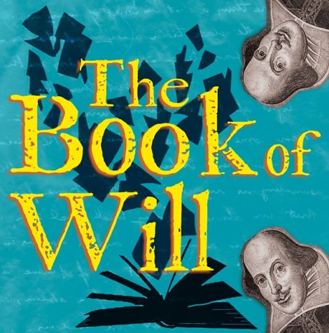 Theatre Department Presents Book Of Will