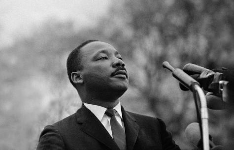Leading by MLK's Example