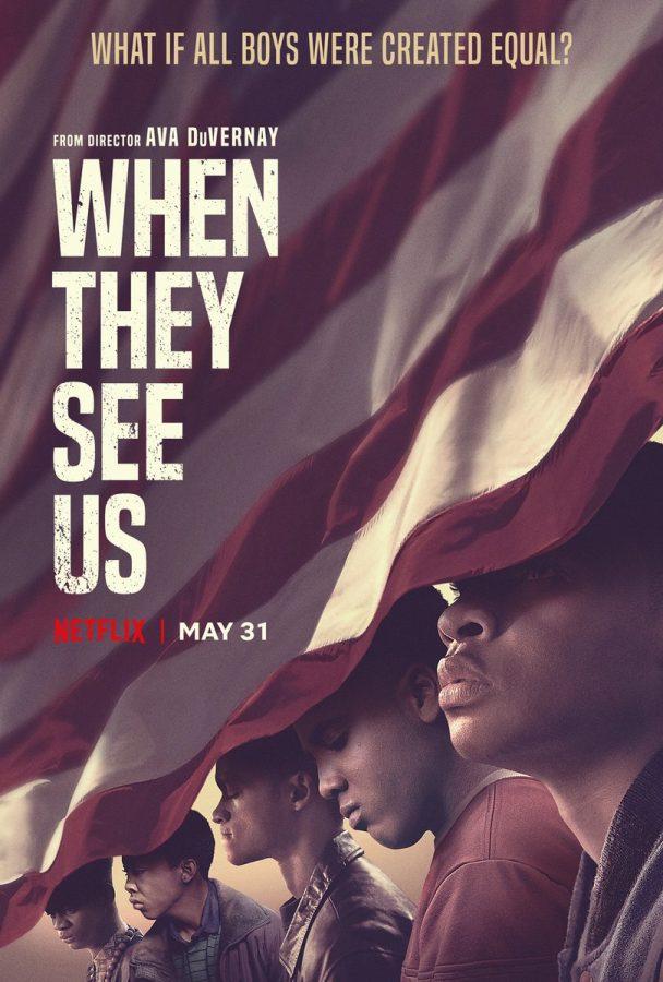 Black+History+On+Netflix