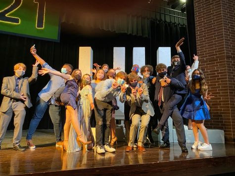 Theater Excels at UIL